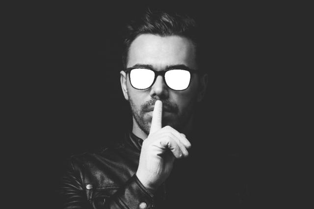 コストコのメガネ